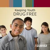 keeping youth drug free