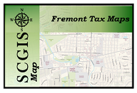 Fremont Tax Maps