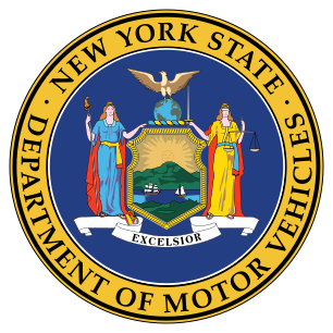 New York State Department of Motor Vehicles