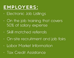 Employers Services